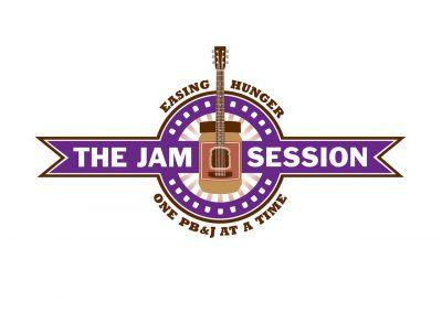 Corporate Design | Logos | The Jam Session | Bay Area