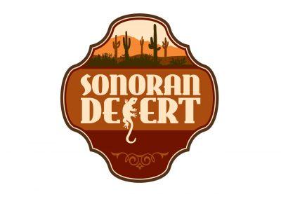 Corporate Design | Logo | Sonoran Desert | Arizona