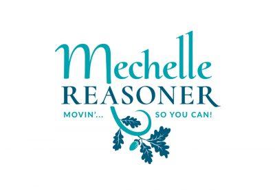 Corporate Design | Logos | Mechelle Reasoner | Folsom